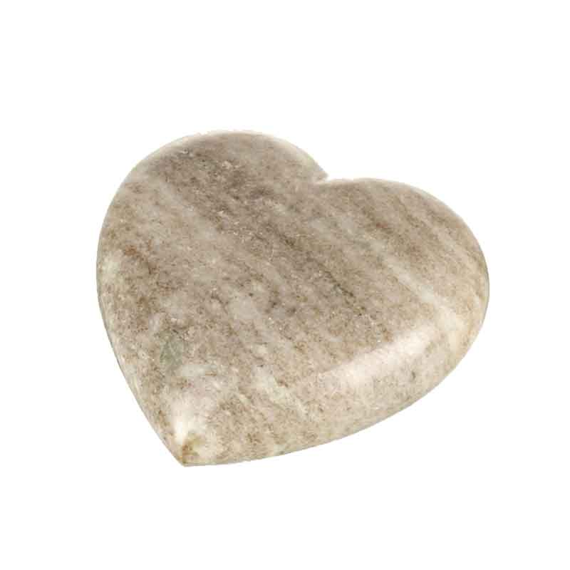 Picture of Parlane Marble Paperweight Heart