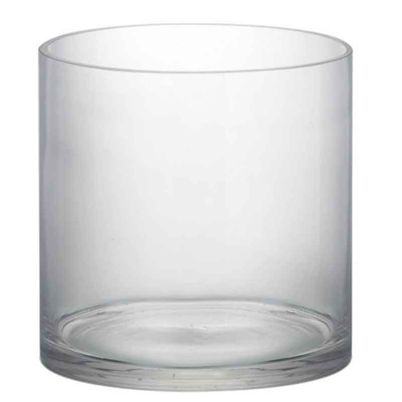 Picture of Parlane Glass Cylinder Vase