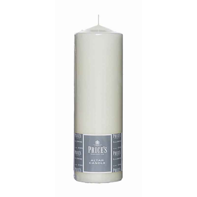 Picture of Price's ALTAR CANDLE