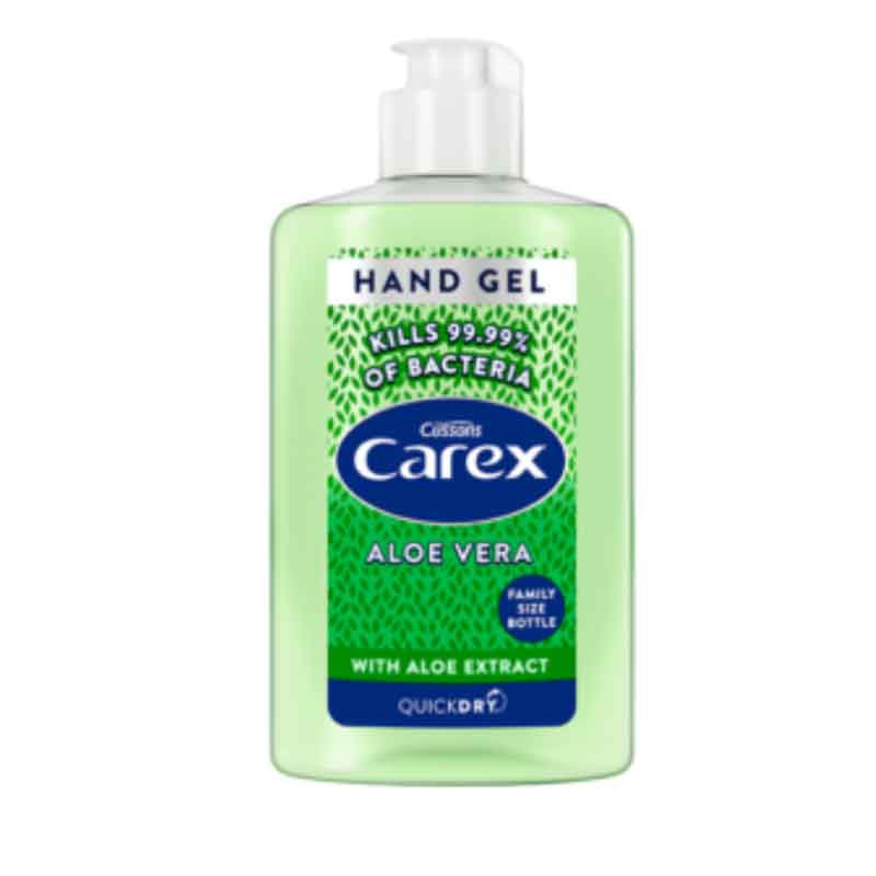 Picture of Carex Hand Gel