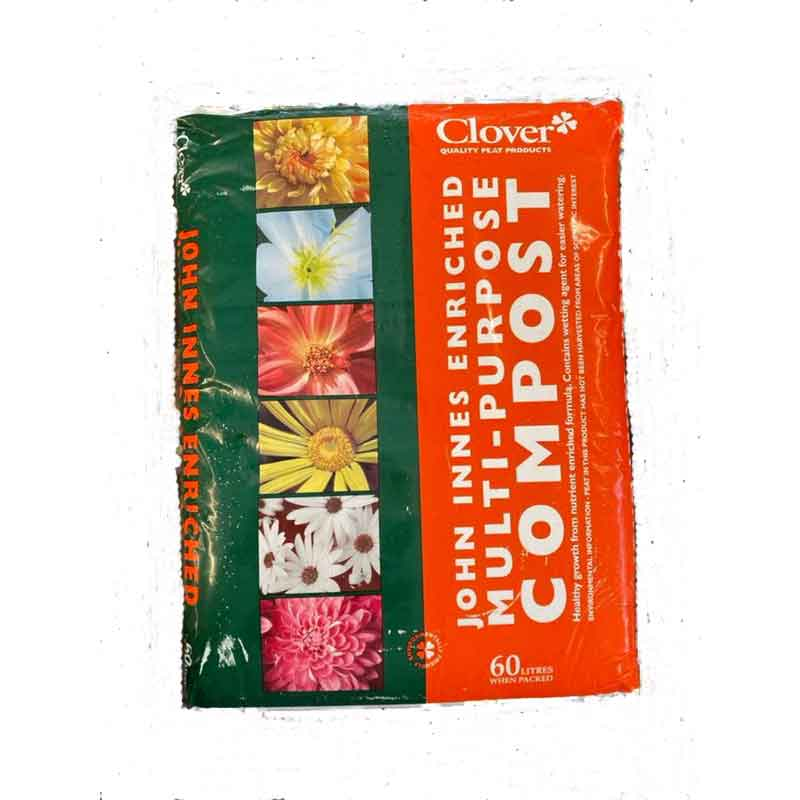 Picture of Clover John Innes Enriched Multi Purpose COMPOST
