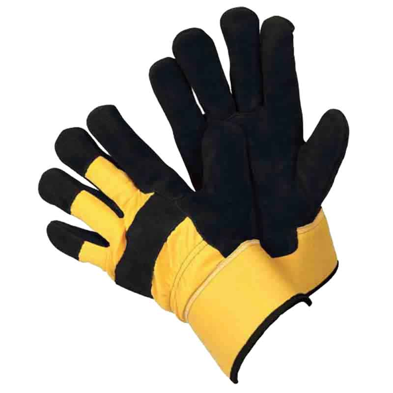 Picture of Briers Thermal Tuff Rigger GLOVES