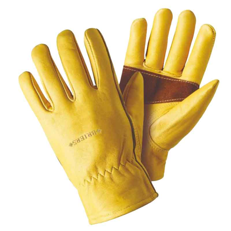 Picture of Briers Ultimate Golden Leather GLOVES