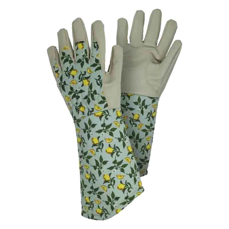 Picture of Briers Professional Gauntlet GARDENING GLOVES