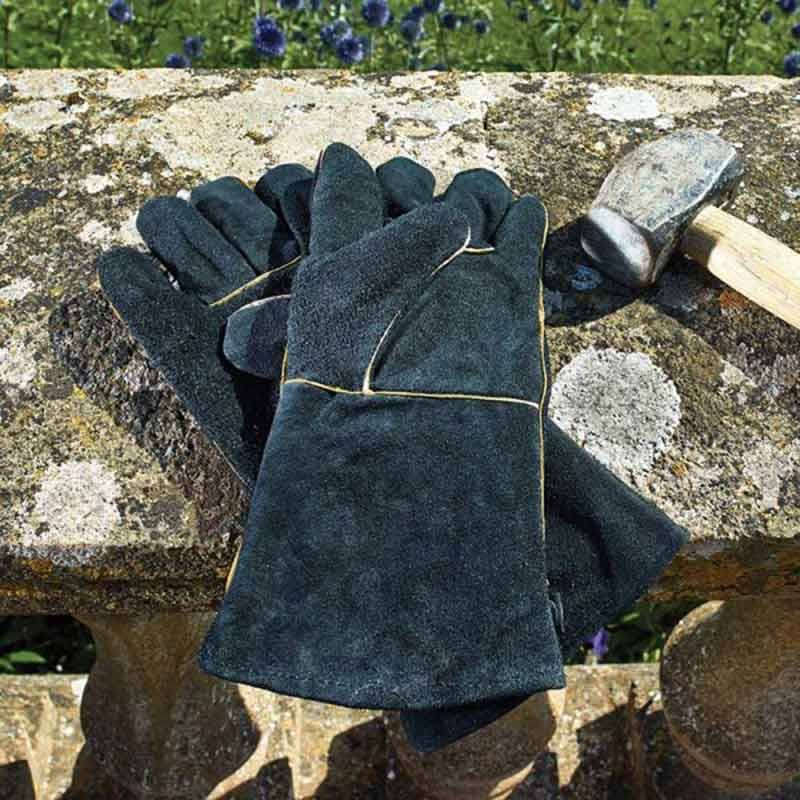 Picture of Briers Premium Suede Gauntlets