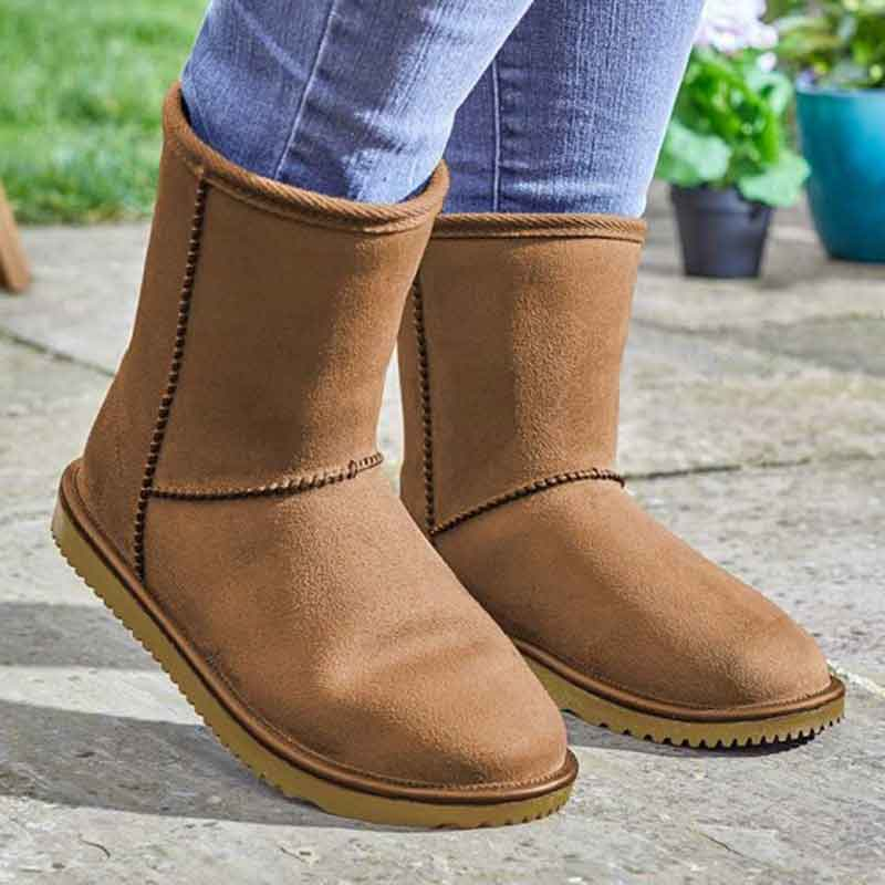Picture of Briers COMFI SNUGZ Waterproof BOOTS