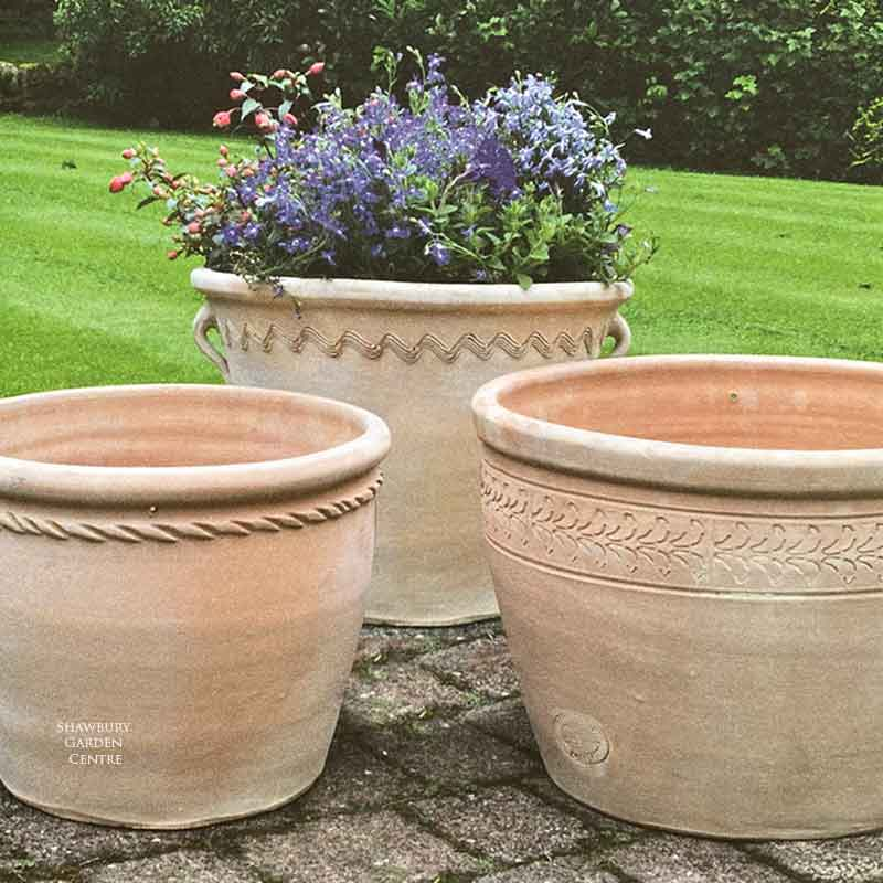Picture of Tahira Terracotta Pots