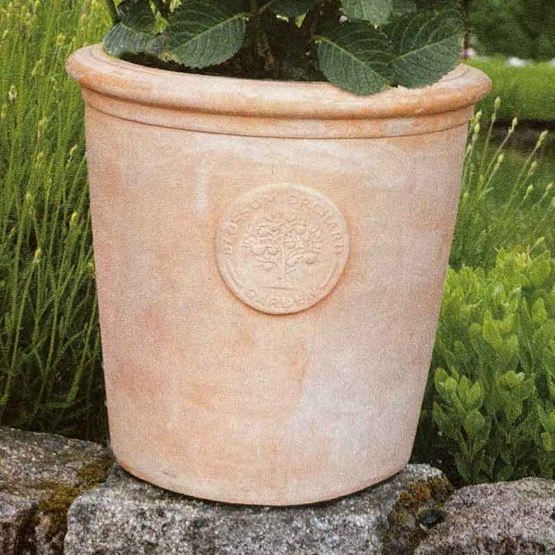 Picture of Blossom Terracotta Planters