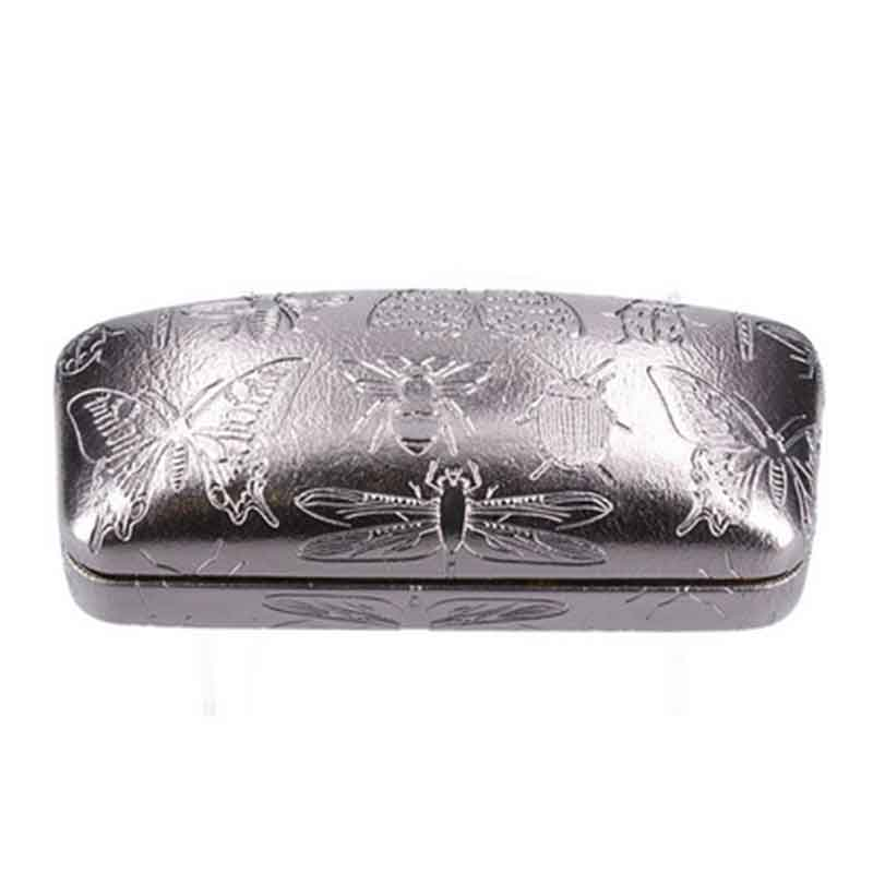 Picture of Gisela Graham Glasses Case - Embossed Insects