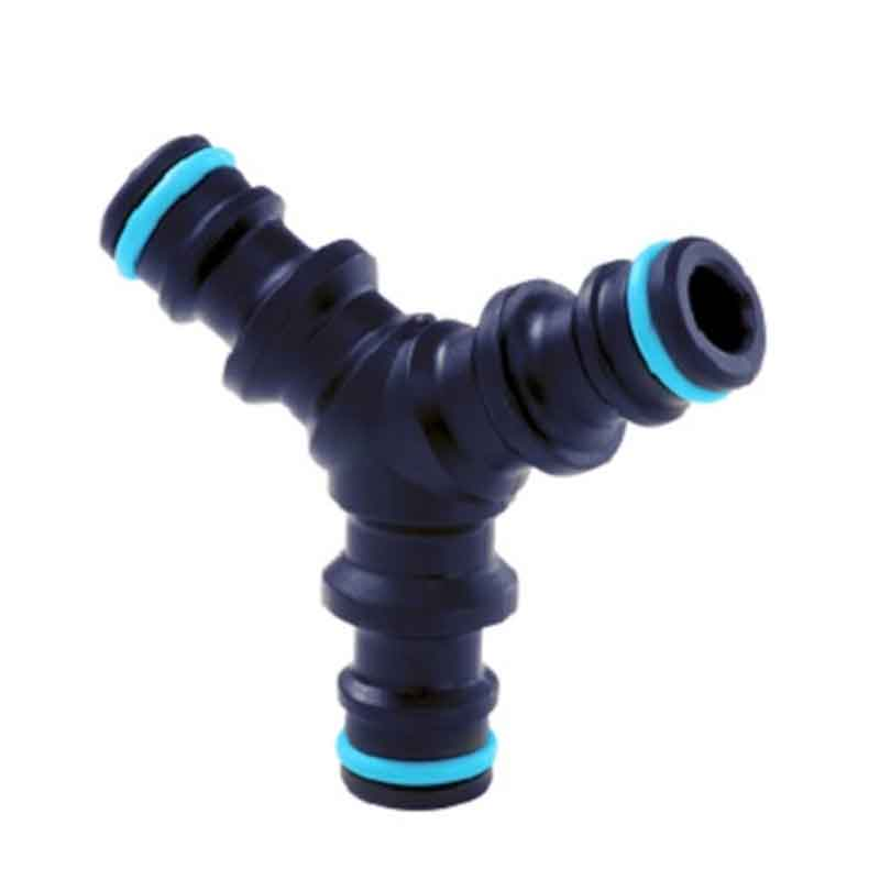 Picture of FloPro FLOPRO+ 3 Way Hose Connector