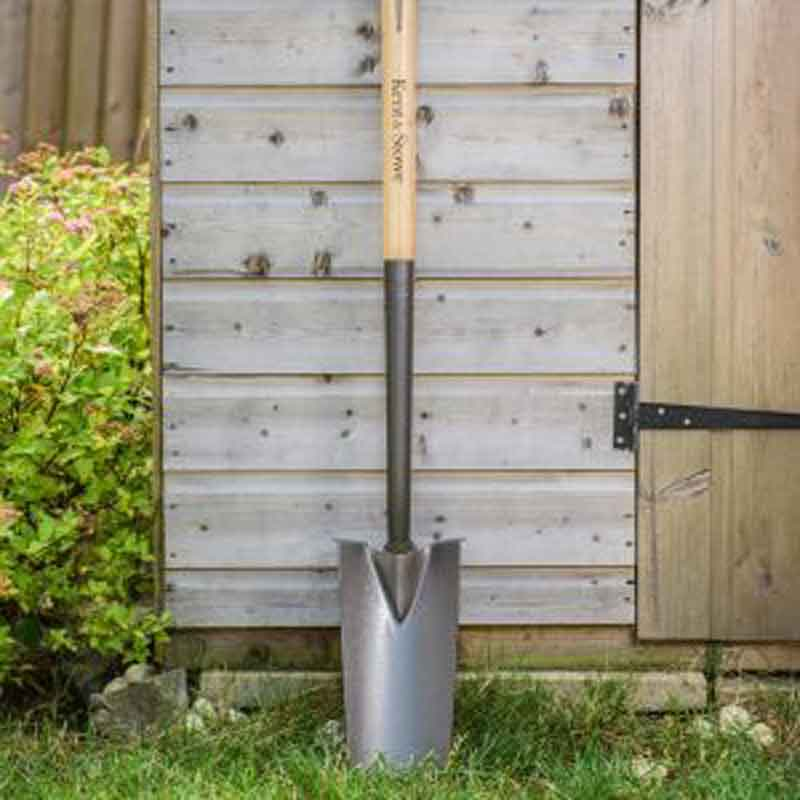 Picture of Kent & Stowe Planting Spade