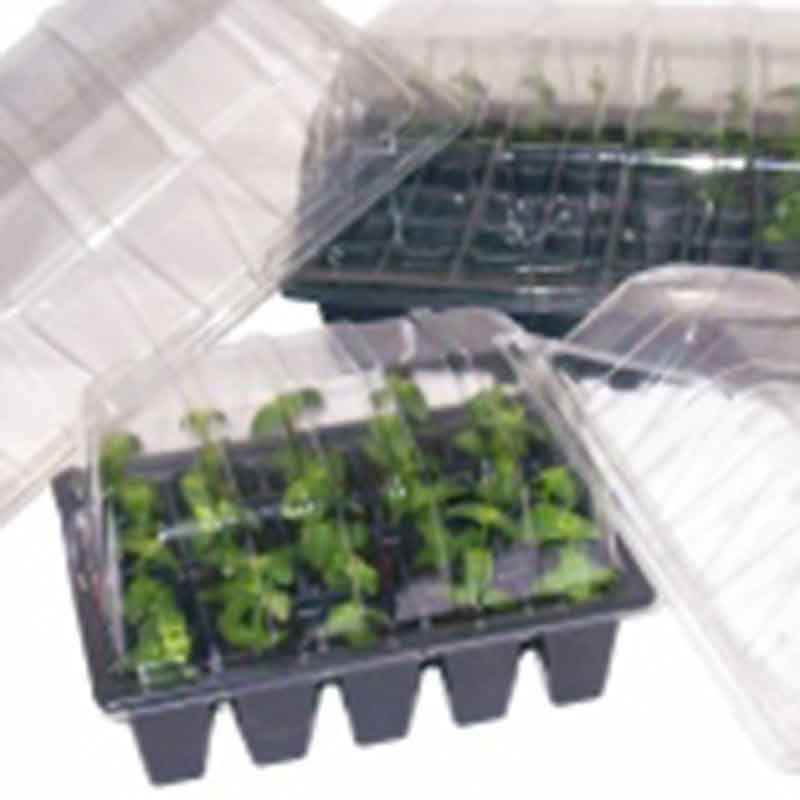 Picture of Half Size Propagator Lid