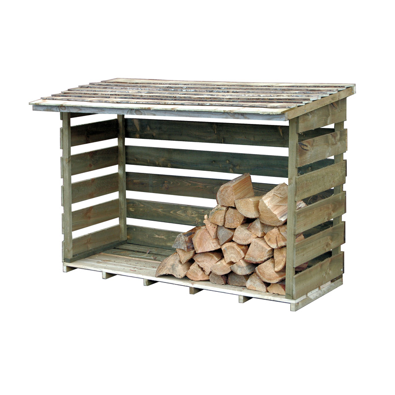 Picture of Forest Garden Large Woodstore