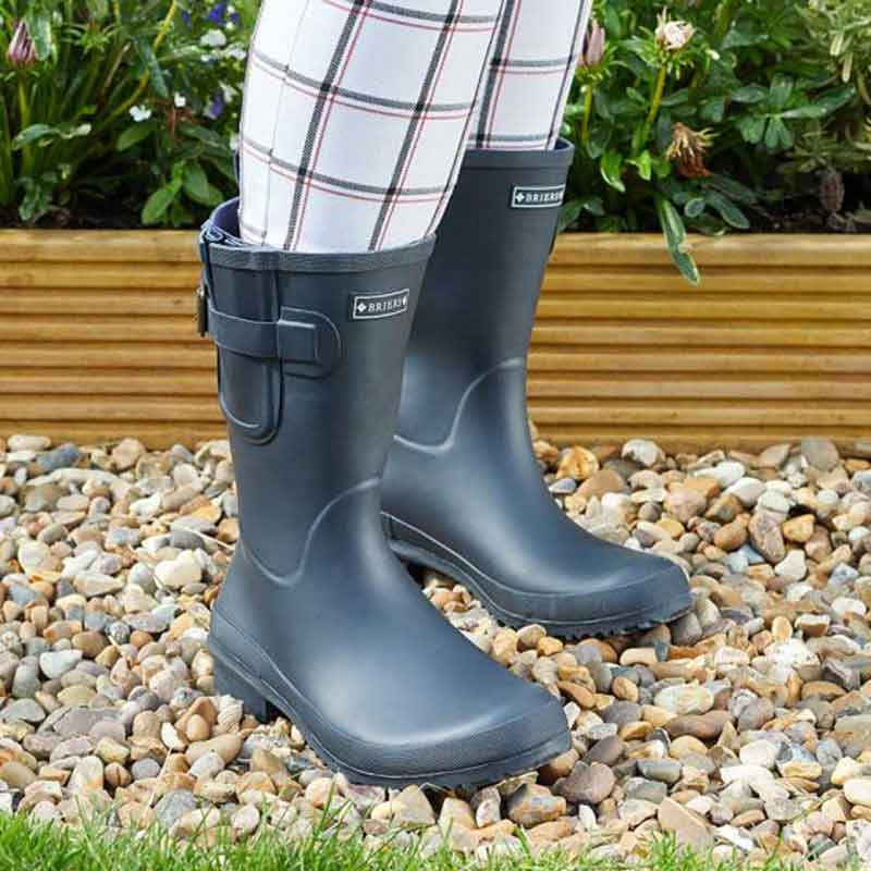 Picture of Briers Half Wellies