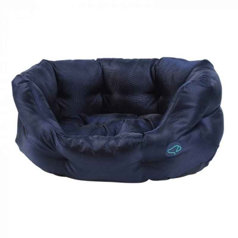 Picture of Uber-Activ Oval Dog Bed