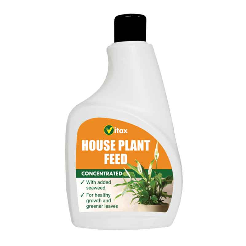Picture of Vitax House Plant Feed
