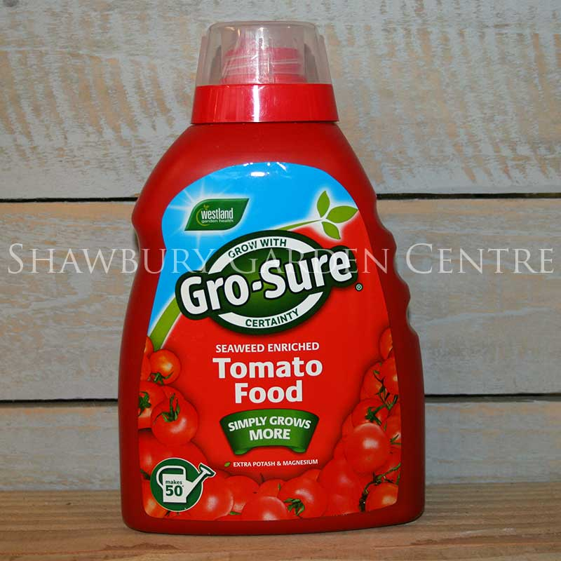 Picture of Westland Gro-Sure Super Enriched Tomato Food