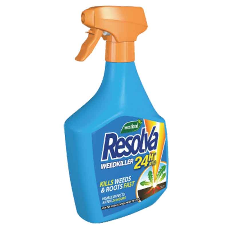 Picture of Westland Resolva 24H Ready to Use Weedkiller