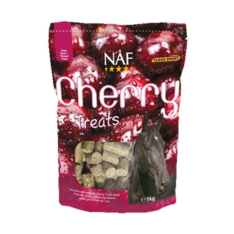 Picture of NAF Cherry Treats