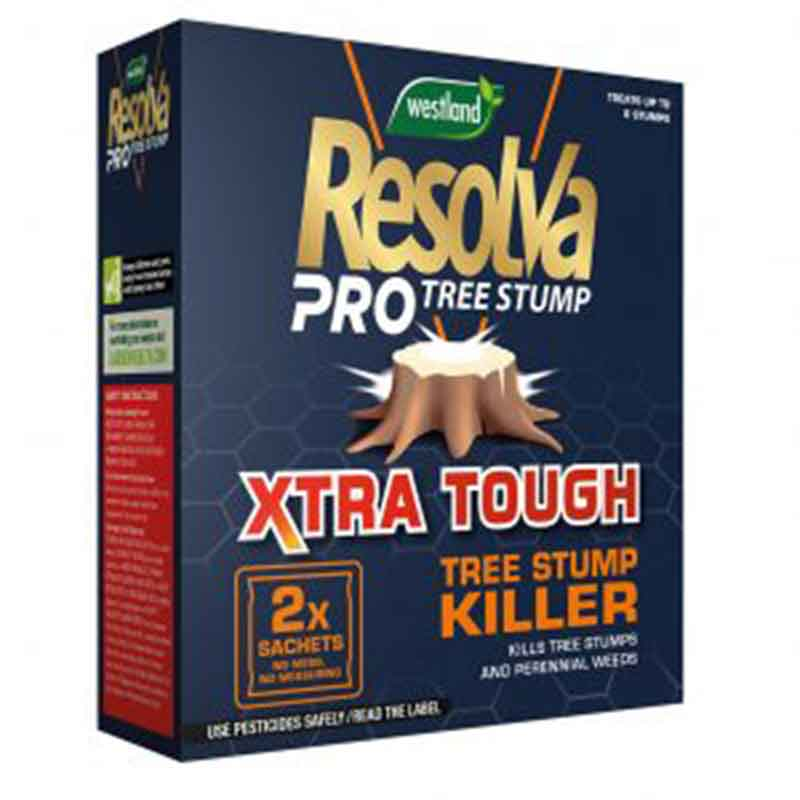 Picture of Westland Resolva Xtra Tough Tree Stump Killer