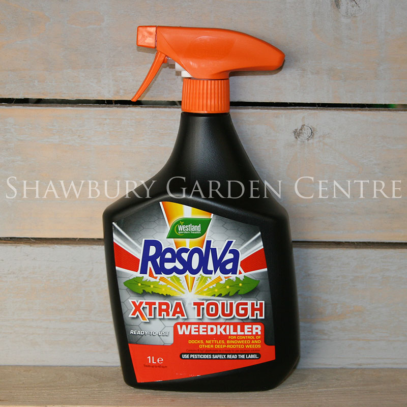 Picture of Westland Resolva Xtra Tough Weedkiller