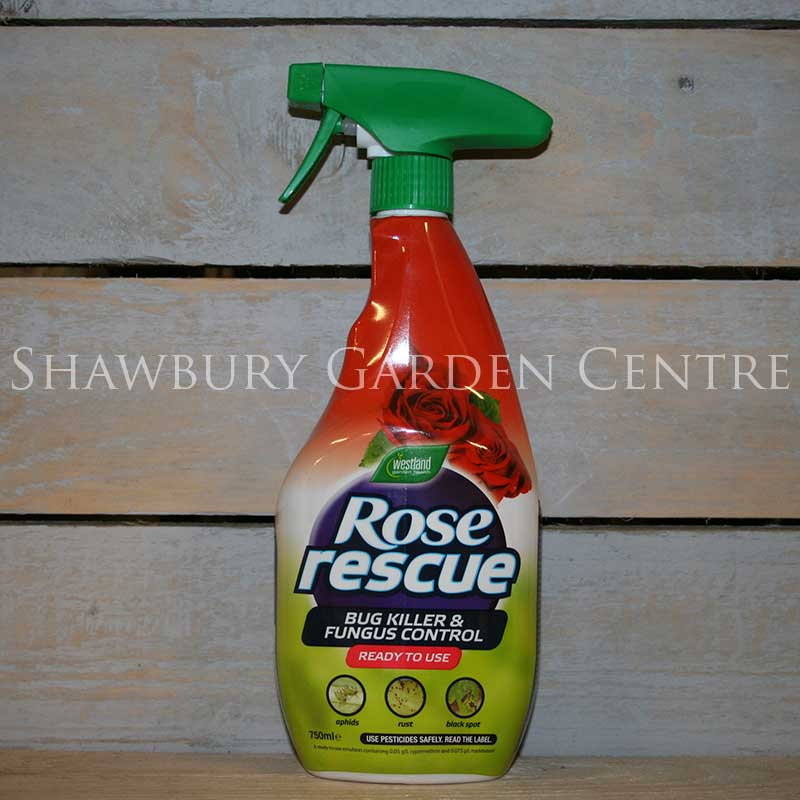 Picture of Westland Rose Rescue Spray