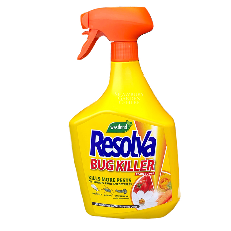 Picture of Westland Resolva Bug Killer Ready to Use