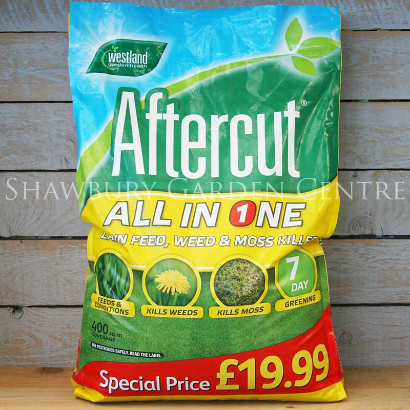 Picture of Westland Aftercut All in One Bag
