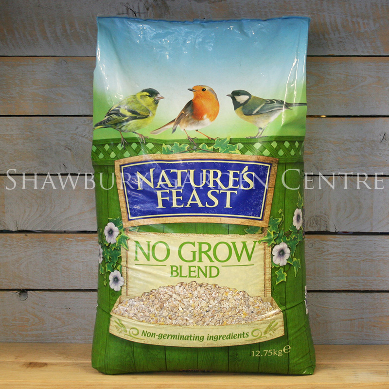 Picture of Nature's Feast No Grow Blend Garden Bird Food