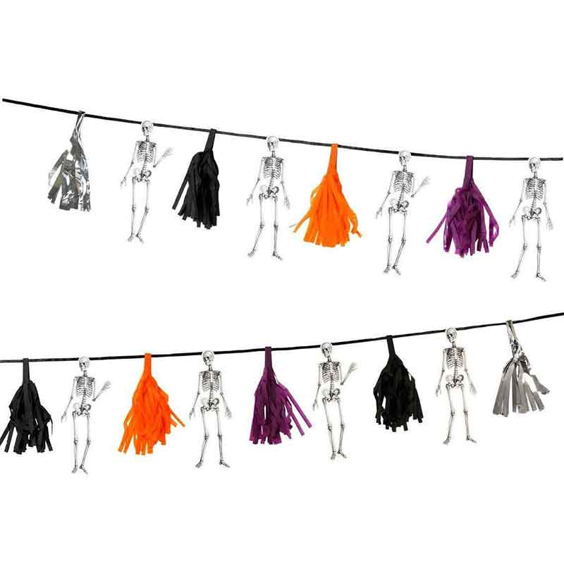 Picture of Talking Tables Halloween Bunting