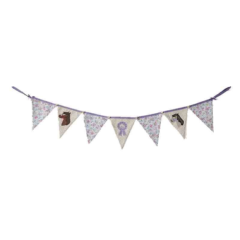Picture of Pony Club Bunting