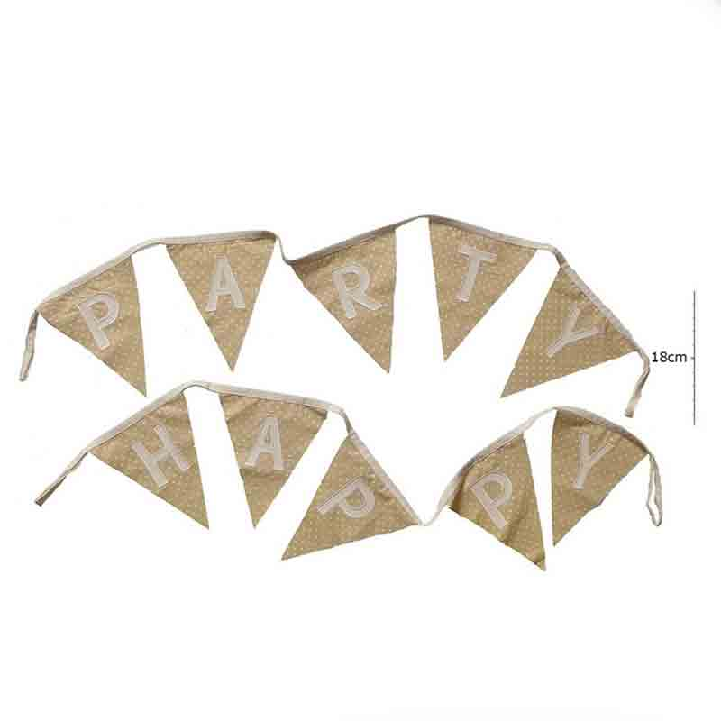 Picture of HAPPY PARTY Bunting