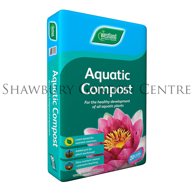 Picture of Westland Aquatic Compost