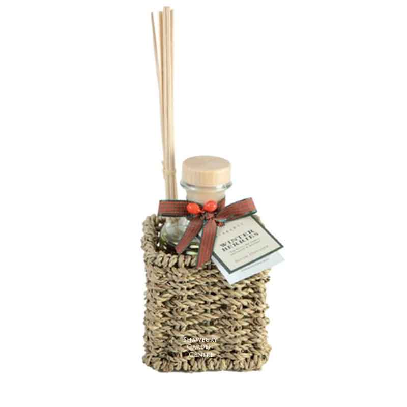 Picture of Fikkerts Winter Berries Room Diffuser