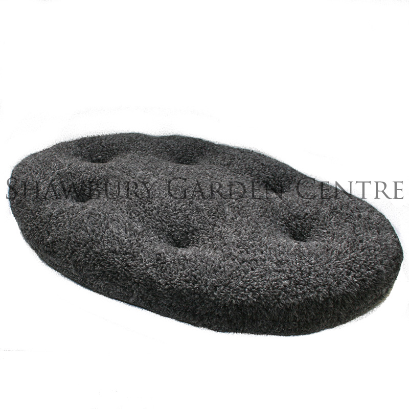 Picture of P & L Oval Cushion Pad Dog Bed