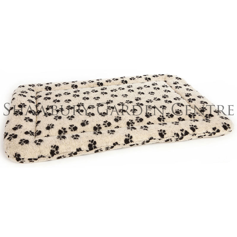 Picture of P & L Rectangular Cushion Pad Dog Bed