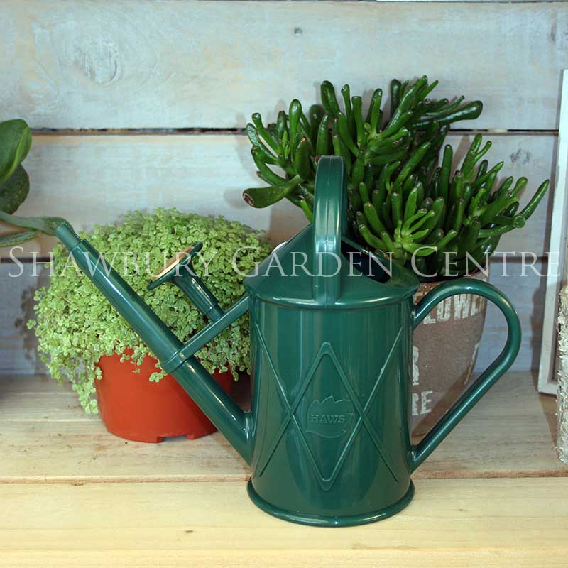 Haws heritage indoor watering can for Indoor gardening machine