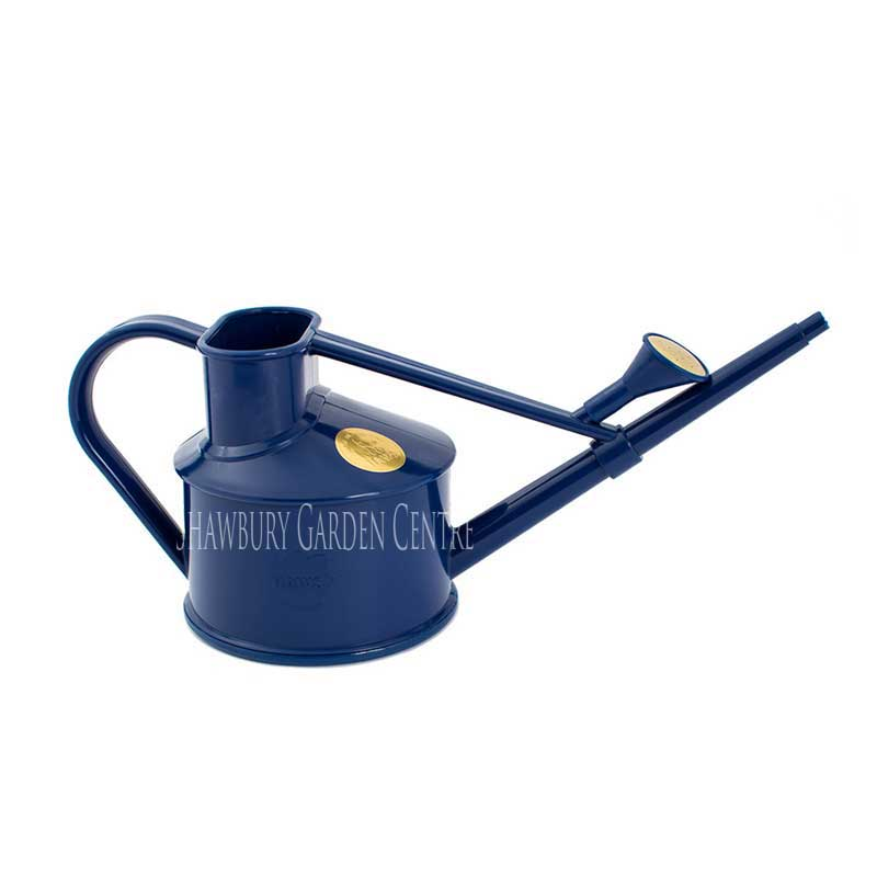 Picture of Haws Handy Indoor Watering Can - Blue