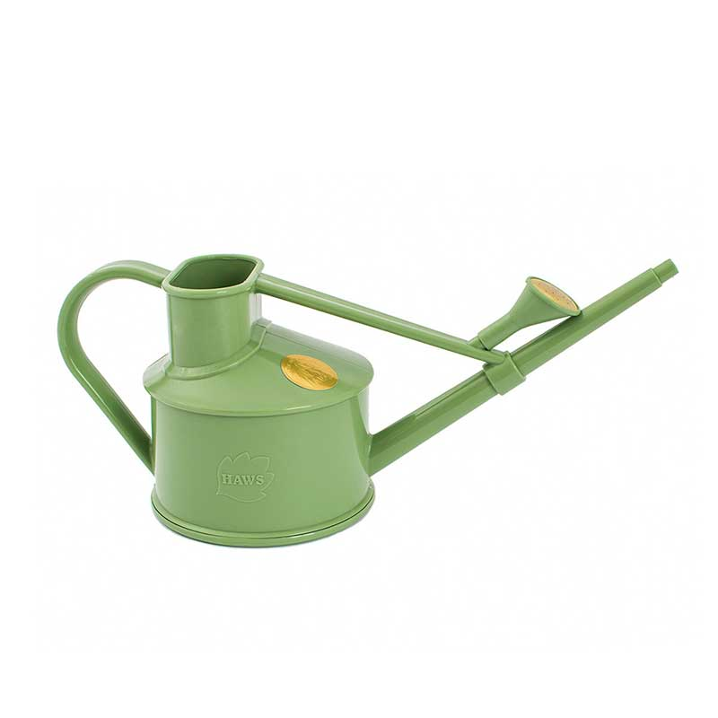 Picture of Haws Handy Indoor Watering Can - Sage