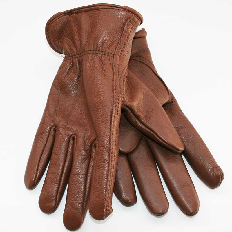 Picture of Ladies Premium Leather Gardening Gloves