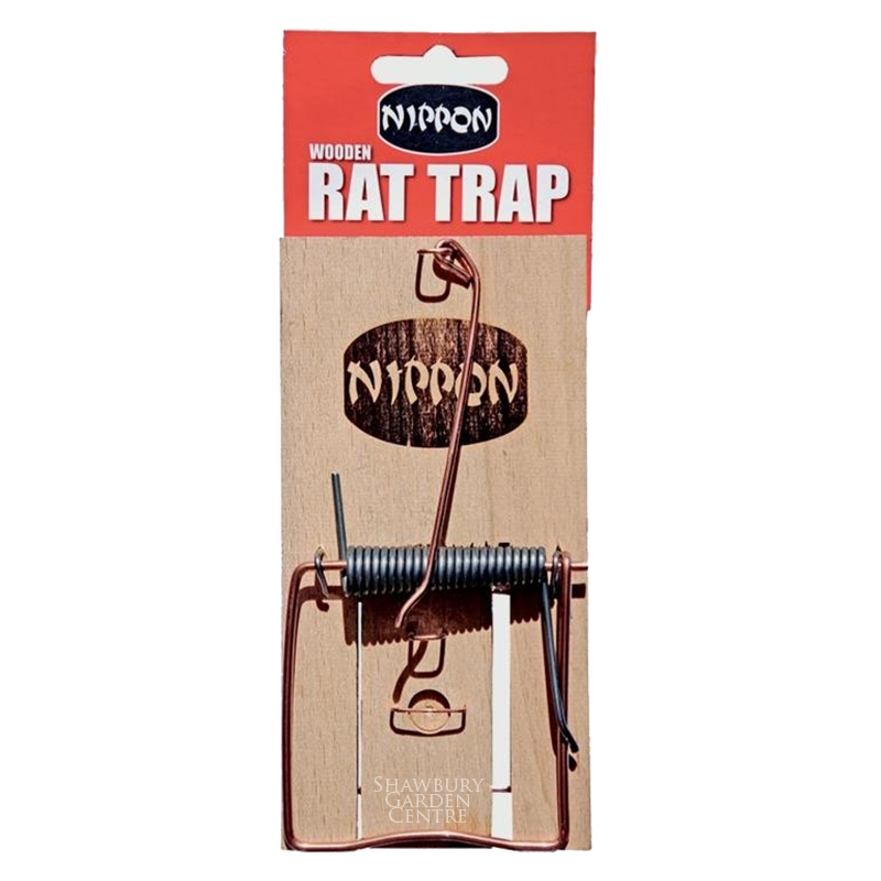 Picture of Little Nipper Easy Set Traditional Rat Trap