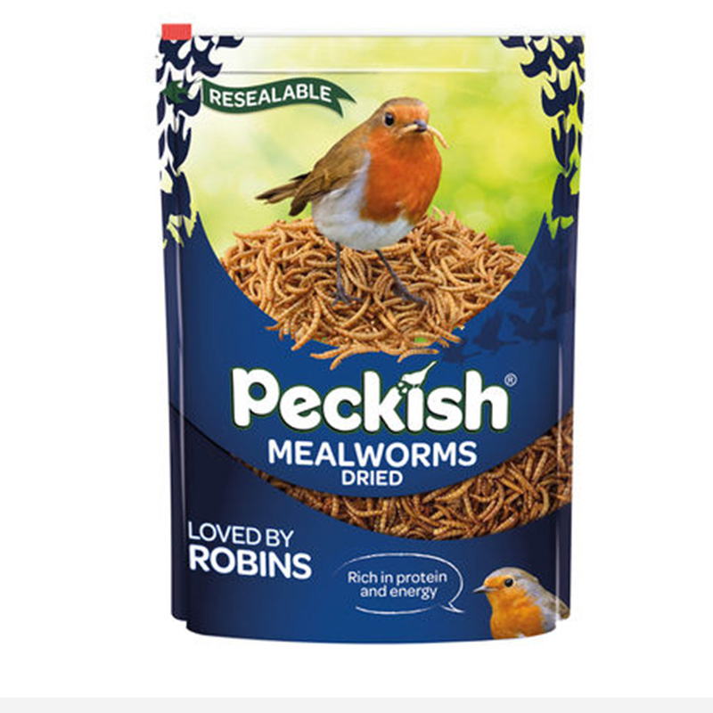 Picture of Peckish Dried Mealworms