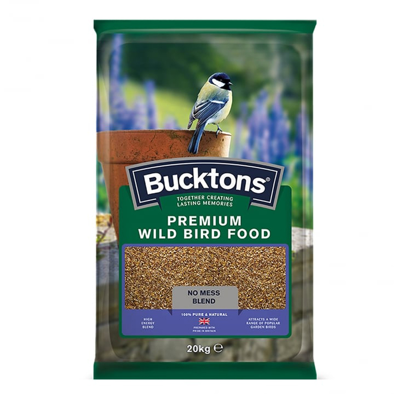Picture of Bucktons Premium Wild Bird Food