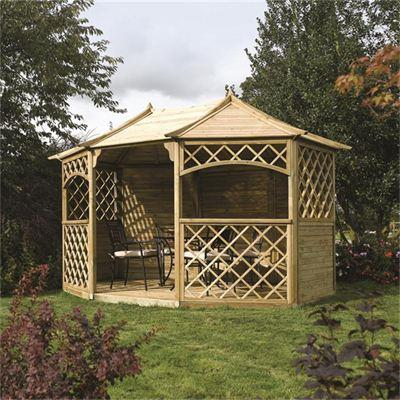Picture of Rowlinson Sandringham Gazebo