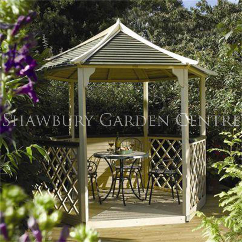 Picture of Rowlinson Gainsborough Gazebo