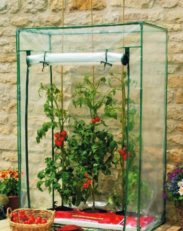 Picture of Gardman Growbag Greenhouse