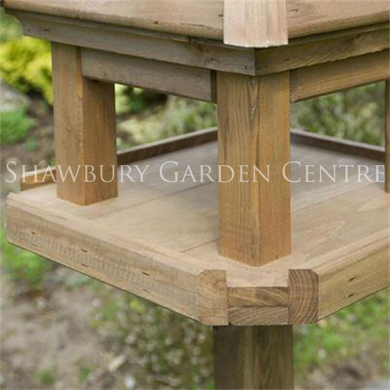 Picture of Rowlinson Lechlade Bird Table