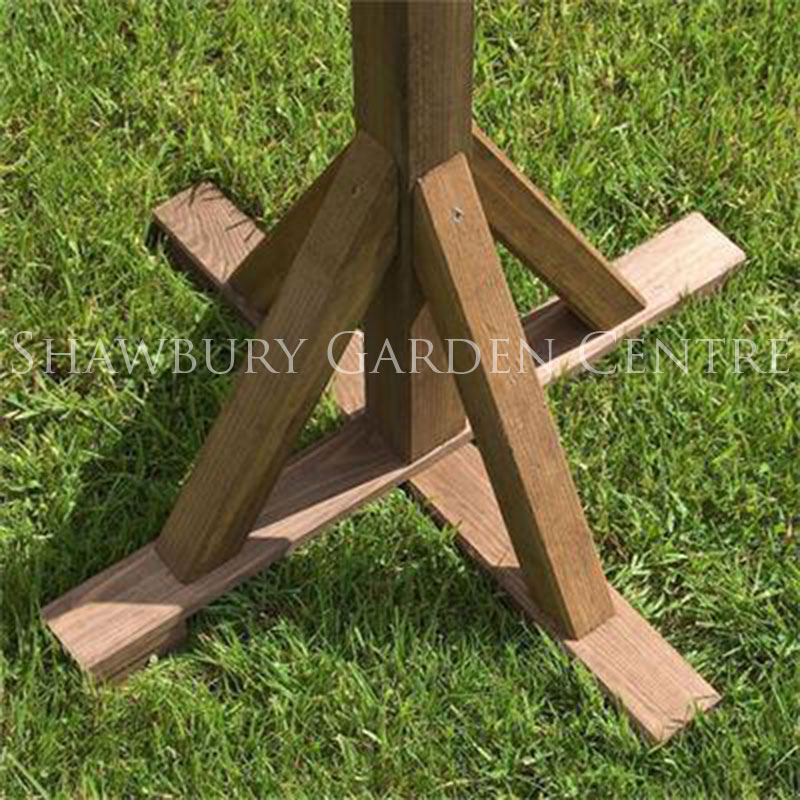 Picture of Rowlinson Bisley Bird Table
