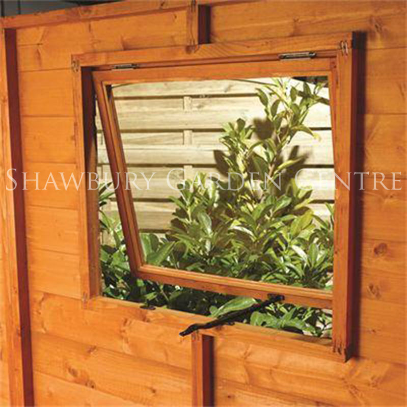 Picture of Rowlinson 7 x 5ft Premier Garden Shed