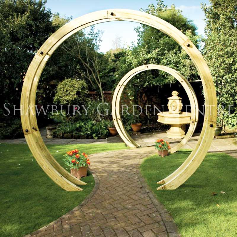 Picture of Grange Flower Circle